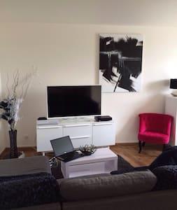 Chambre dans bel appartement 94 - Le Plessis-Trévise - Flat
