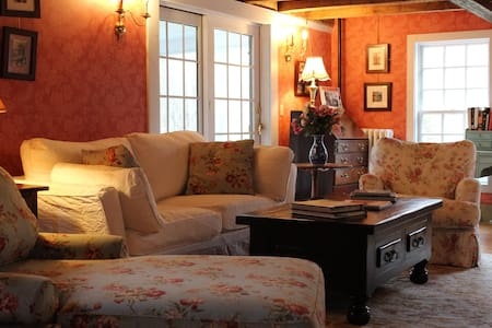 Charming Country Suite - House