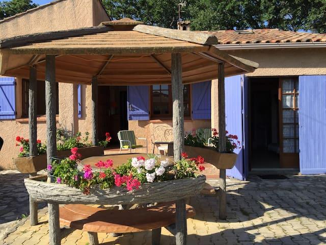 Villa 6 personnes le Brusc - Six-Fours-les-Plages - Casa