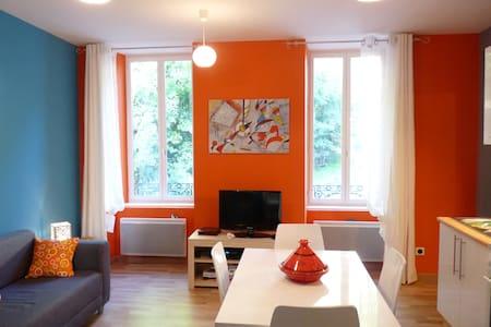 ARC EN CIEL Résidence Gascogne *** - Eaux-Bonnes - Apartemen