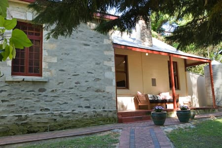 Luxury homestead with spa! - Forreston - Talo