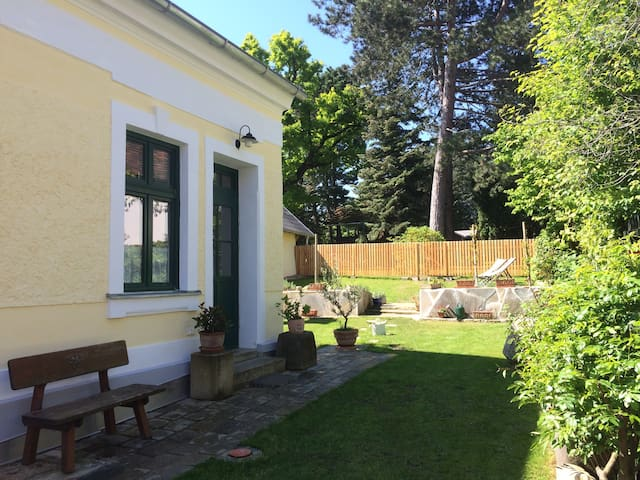 charming country house  - Perchtoldsdorf
