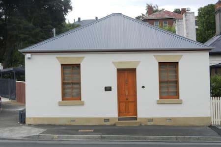 Myrtle Cottage Tasmania - Casa