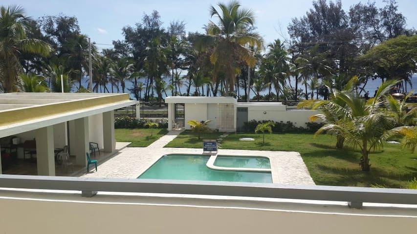 Beautiful Ocean Front Condo! - Santo Domingo Este - Wohnung
