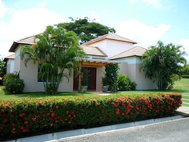 Beautiful Costa Blanca Villa