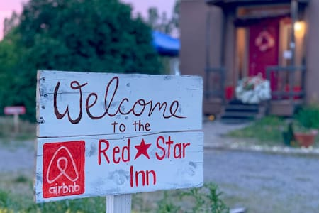 Red Star Inn, Room 2 (of 2) - Adventure Room