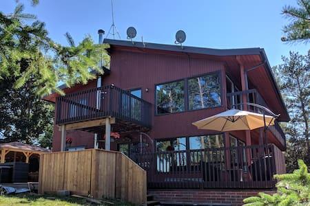 Spa Retreat on the Hill - Sakura (1 of 3 rooms)