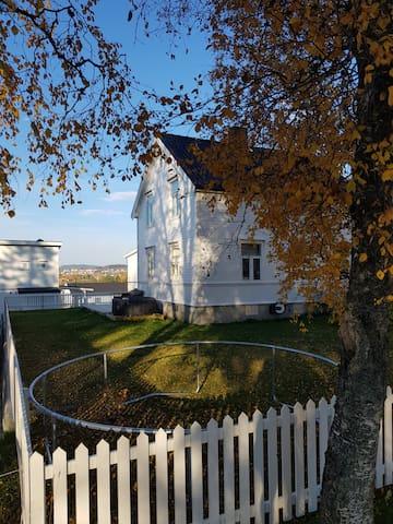 Villa Wold