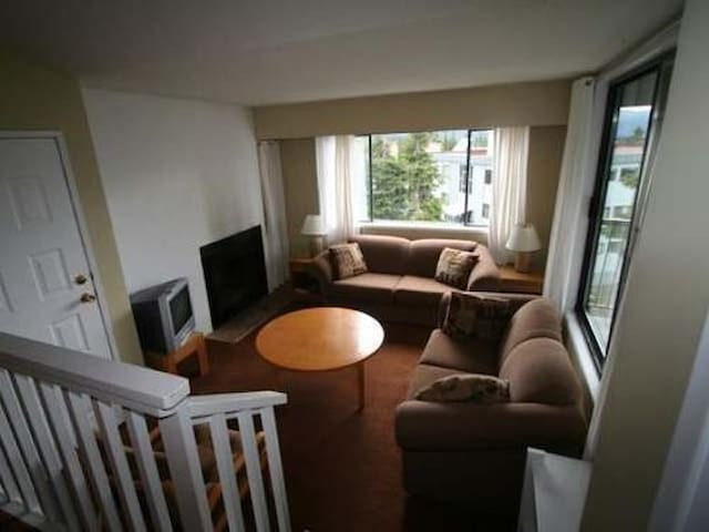 Mt. Washington Alpine Village - Comox-Strathcona - Apartamento
