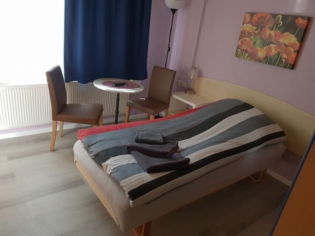 Bornhöved Zimmer Appartment für 1 Person
