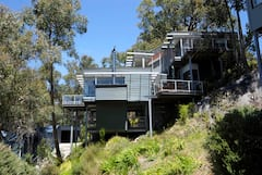 Lorne+Luxury+views+to+the+bay