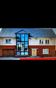 Double Suite , Worcster CC - Worcester - Bed & Breakfast