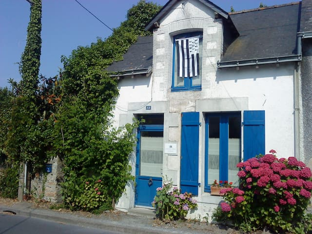 Maison à Guérande - Cité médiévale