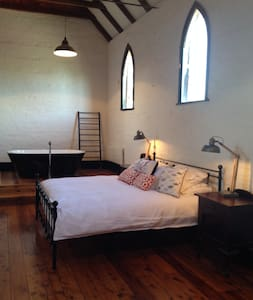 1888 Boutique Accommodation - Oxley