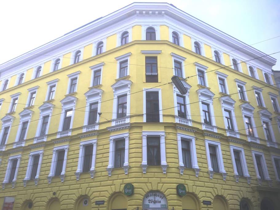 Fassade 02