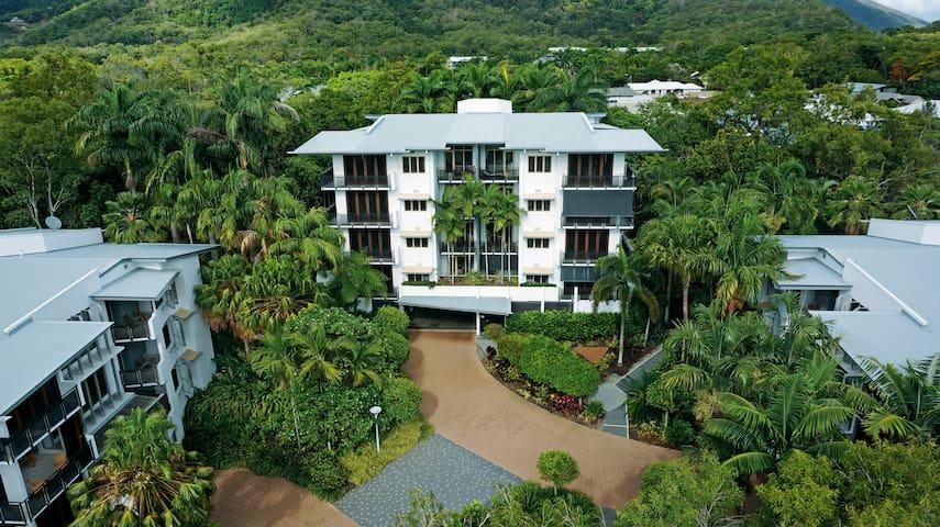 3 Brm Apartment Sanctuary Palm Cove - Palm Cove - Apartament