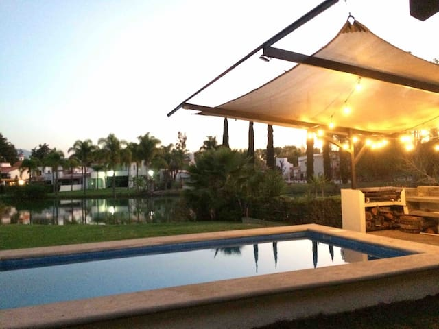 Airbnb Club De Golf Vacation Rentals Places To Stay