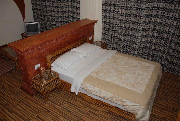 Vardan Apartment  One bed room  - Pokhara - Apartamento