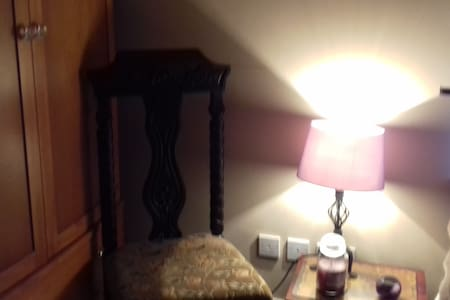 Double room with onsuite