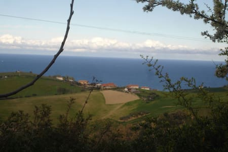 Villa in Collina sul Mare - Roseto degli Abruzzi