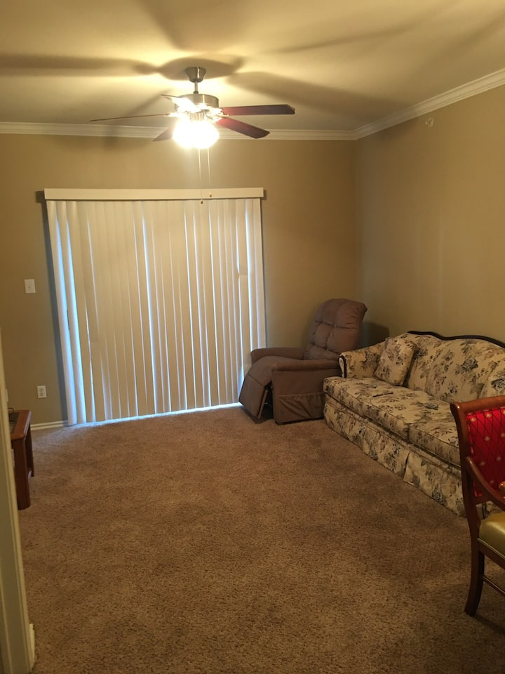 Comfortable apartment that will make you feel home