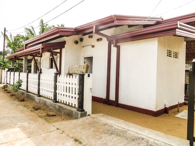 Dilip's Ayubuwan - Wadduwa - Casa