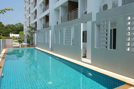 Ao Nang Pool Apartment - Ao Nang