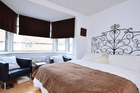 Two Modern Bedrooms  To Rent Barnet - Barnet - Casa