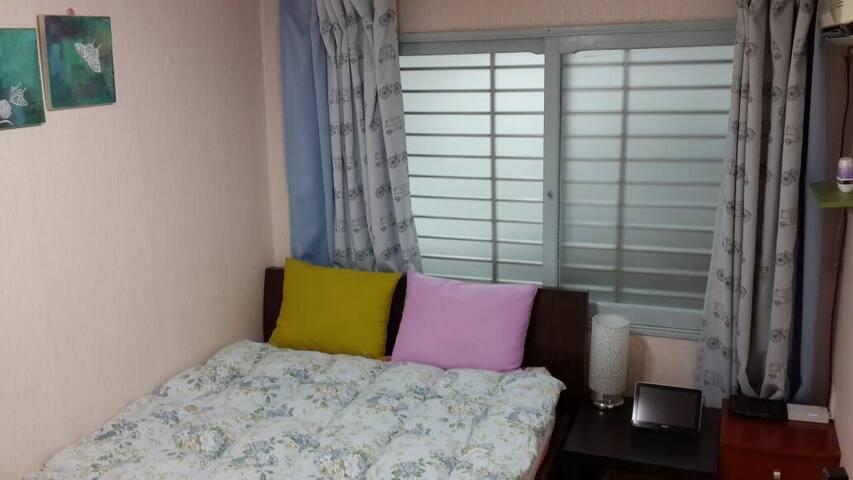Itaewon, Private Entire flat  #102