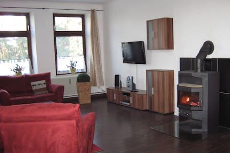Ferienwohnung in Stolpe / Nähe Kiel - Apartament