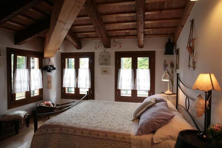 Locanda san tomaso apartment appartamenti in affitto a for Appartamenti in affitto treviso non arredati