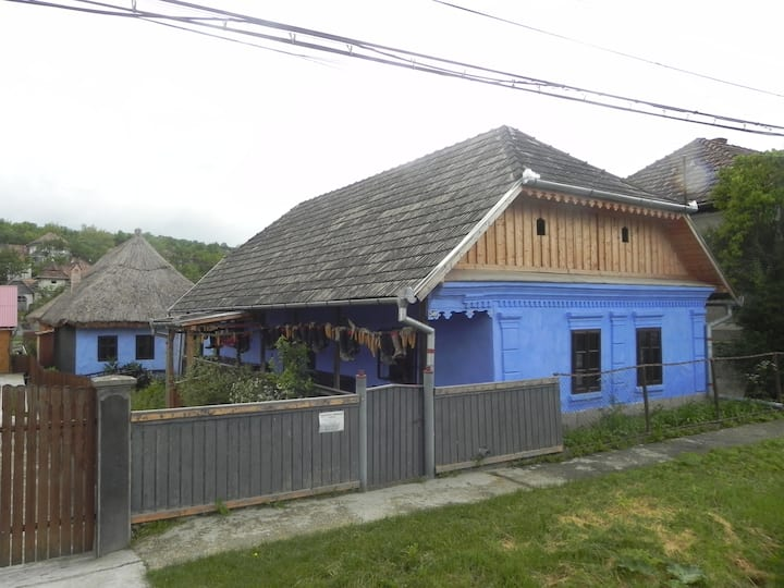 Csipkeszeg, Bed & Breakfast Romania