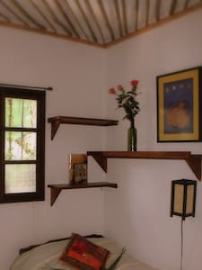 Baraka - Breath of Life: Garden Room - Antigua Guatemala - House