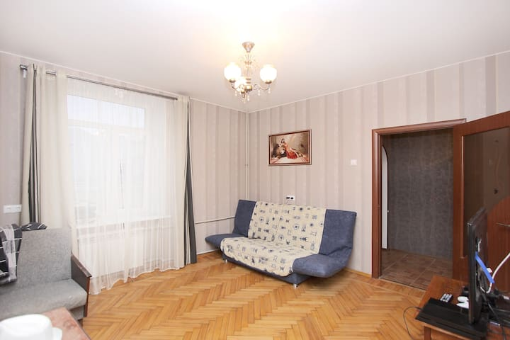 Comfortable apartments for you - Saint Petersburg - อพาร์ทเมนท์