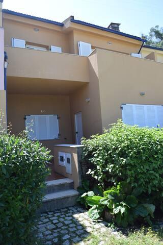 Apartamento Tilia ideal para desfrutar da Natureza