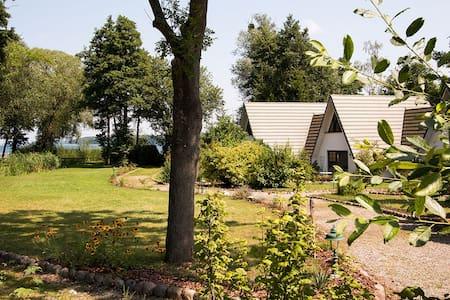 Das Haus am See Schwerin - Schwerin - Rumah