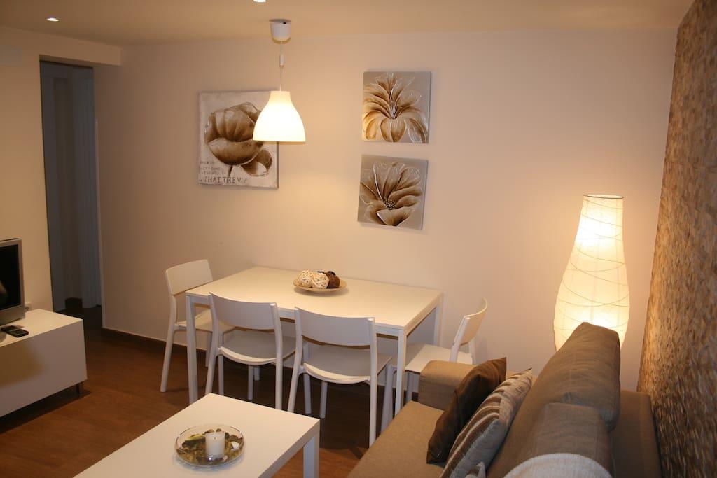 Vistas a la puerta del sol apartments for rent for Puerta del sol apartamentos