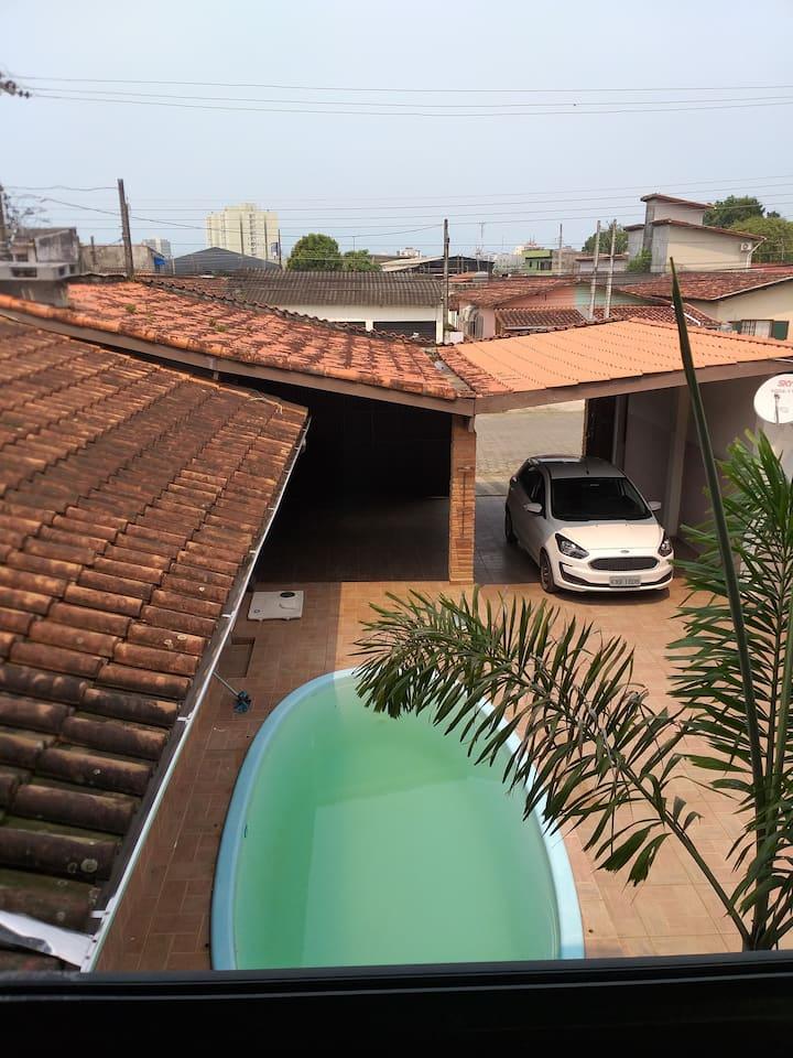 Casa Alto Padrão Perto do Centro Caraguá