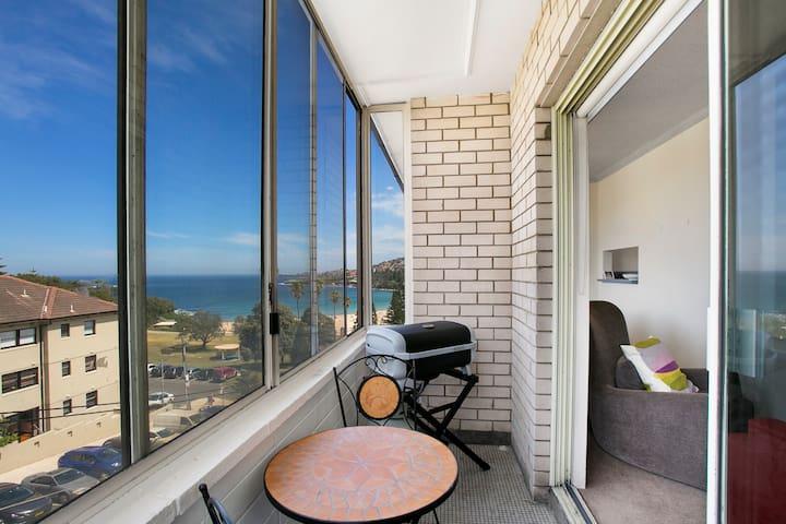 COOGEE Beach Street 108 - L'Abode. - Coogee - Lägenhet