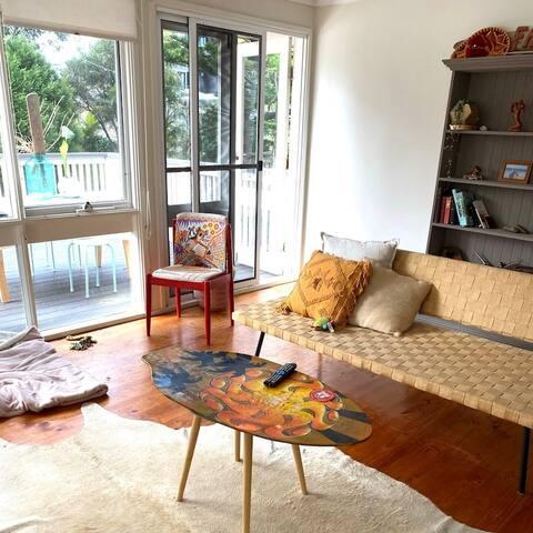 DIY Bed & Breakfast Coledale NSW, is DIY Breakfast