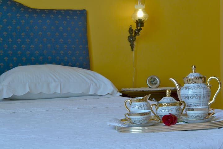 A Casa di Mamma B&B - Napoli - Bed & Breakfast
