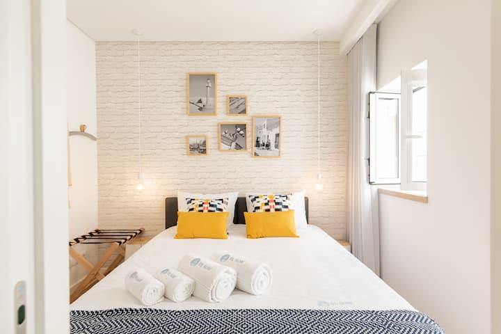 Feel Nazaré - Boutique Apartments L1