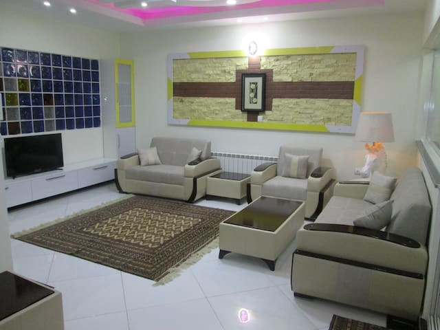Luxury apartment#22 with extraordinary facilities