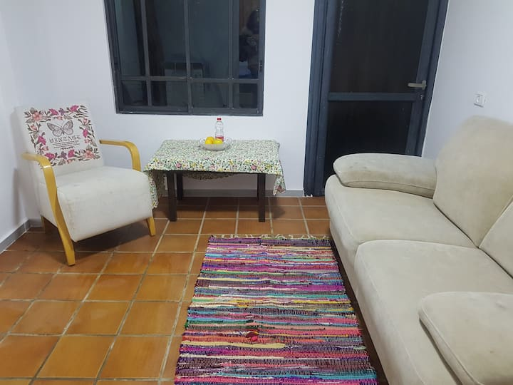 Separate  lovely unit in Hod Hasharon