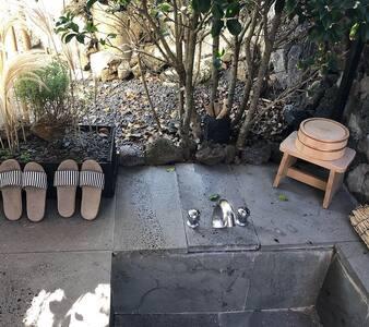 평대리愛[제주나봄]독채펜션-봄동 평대해수욕장 걸어서 2분거리