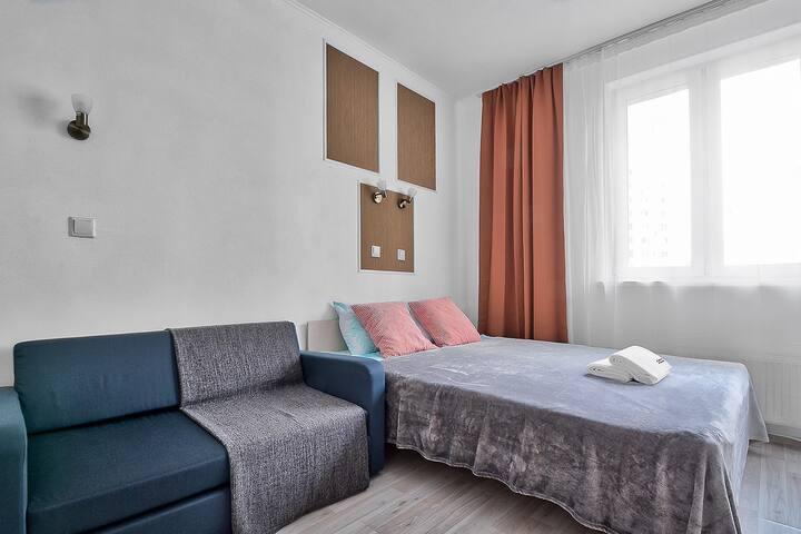 Superior Apartments | Skolkovskaya