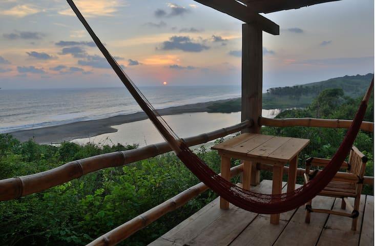 Proyecto Maloca - El Bejuco - Pondok alam
