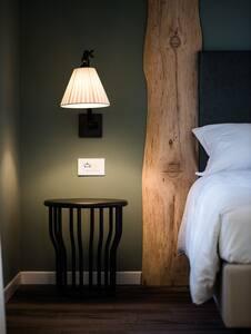 New room (no balcony) 1 - Locanda la Cross - Garda - Bed & Breakfast - 2