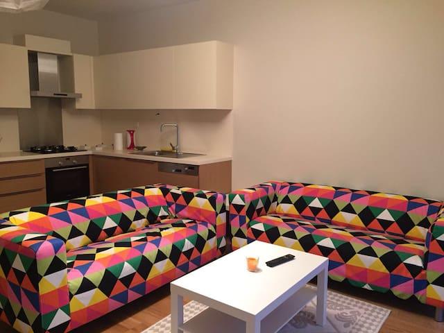 Çankaya Altınoran Lüks Residence - Ankara - Apartment