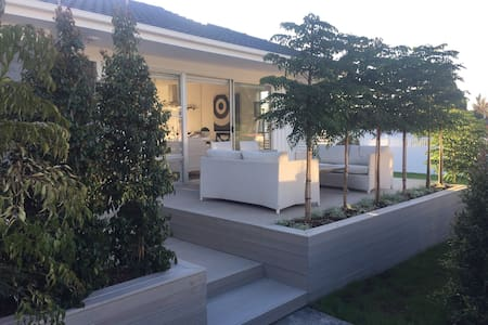Quiet home in Remuera - 奥克兰 - 公寓
